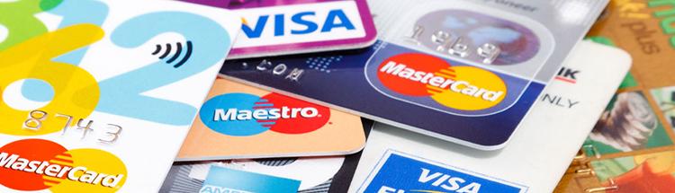 Métodos de pago y retiro en StockPair