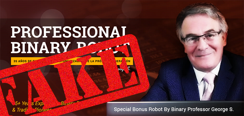 Profesor Binario | Best Binary Options Brokers
