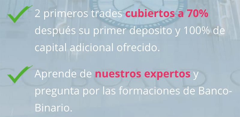 Datos investingbinario.com