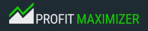 Profit Maximizer - Estafa