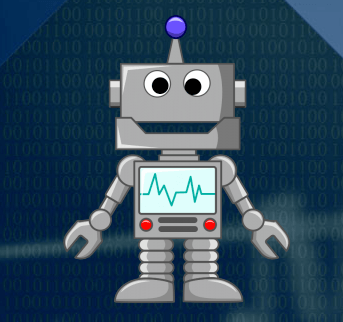 auto binary robots estafa fraude