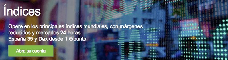 trading con indices