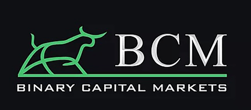 Logo Binary Capital Markets