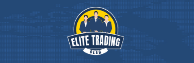 Logo de Elite Trading Club