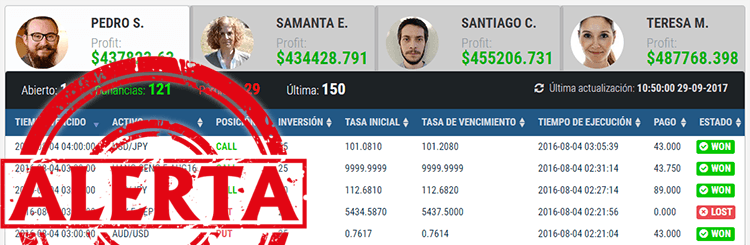 beneficios con el sistema 1k daily