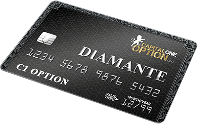 Cuenta Diamante - 53Option