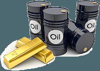 invertir con CFDs en materias primas - Plus500