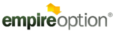 Logo del broker EmpireOption