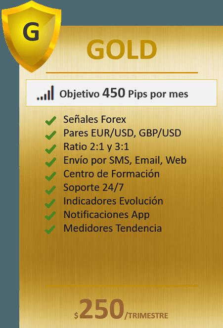 abrir paso a paso una cuenta gold