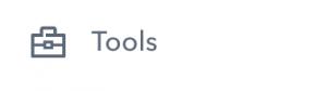 tools boton