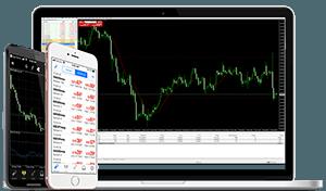 aplicación de trading metatrader 4