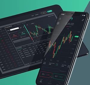 webtrader de investous